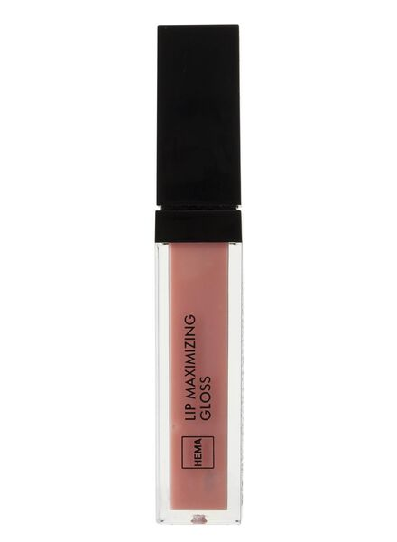 lip maximizing gloss pink - 11230513 - hema