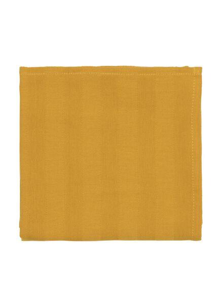 tea towel 65 x 65 cm - 5430010 - hema