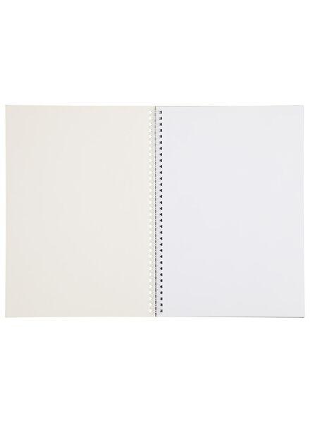 scrapbook A4 - 15970001 - hema