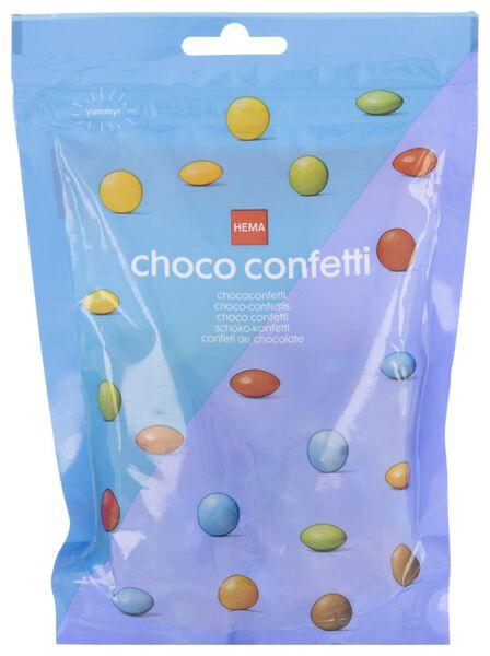 chocolate confetti 240 grams - 10380036 - hema
