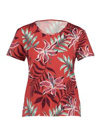 86e4166720cc2 T-shirts femme - HEMA