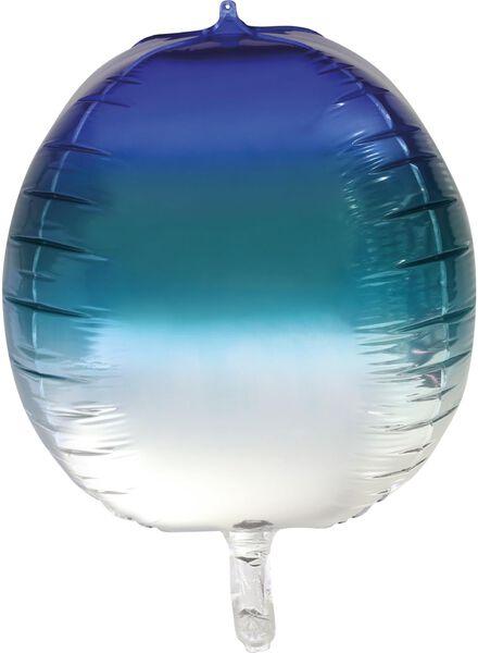 folieballon 40 cm - 14200189 - HEMA