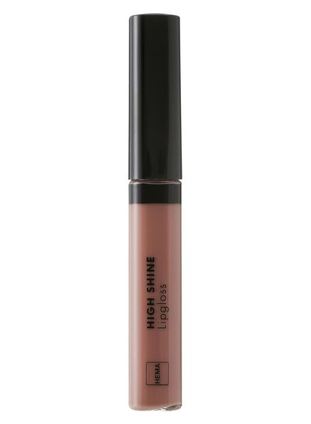 gloss lèvres high shine - 11230205 - HEMA