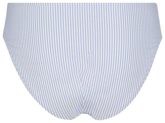 Damen-Bikinislip blau blau - 1000017954 - HEMA