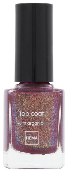 top coat 41 funfetti - 11240141 - hema