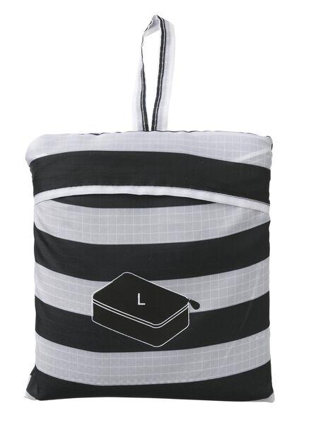 organiseur de bagages taille L - 18600158 - HEMA