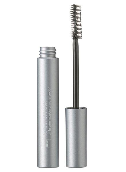 all-in-one mascara waterproof - 11210081 - hema