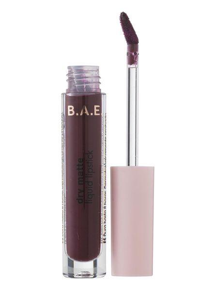 B.A.E. rouge à lèvres liquide 01 hotcouture - 17710041 - HEMA