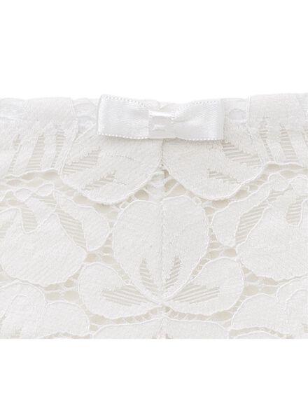 women's briefs white white - 1000006584 - hema