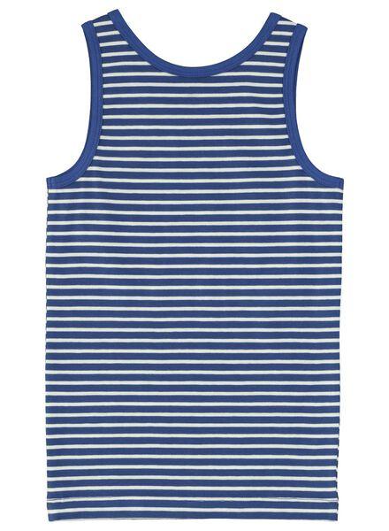 2er-Pack Kinder-Hemden blau blau - 1000014978 - HEMA