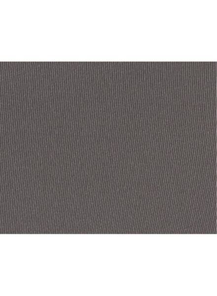 women's thong second skin micro dark grey dark grey - 1000001847 - hema