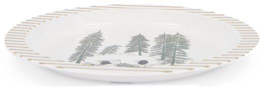 Jip & Janneke plate - Ø 21.5 cm - melamine - 80630637 - hema