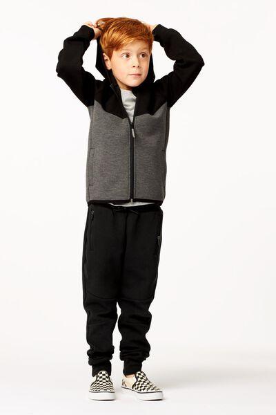 Kinder-Hose schwarz schwarz - 1000024380 - HEMA