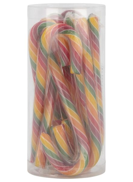 12 candy canes - 10040006 - hema
