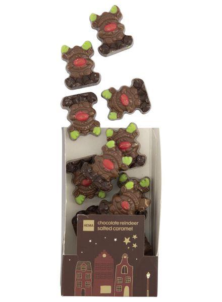 Bonbons caramel sel marin - 10040114 - HEMA