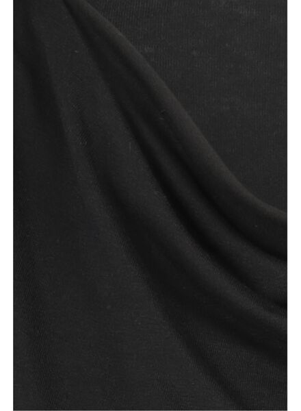 haut femme noir noir - 1000017073 - HEMA