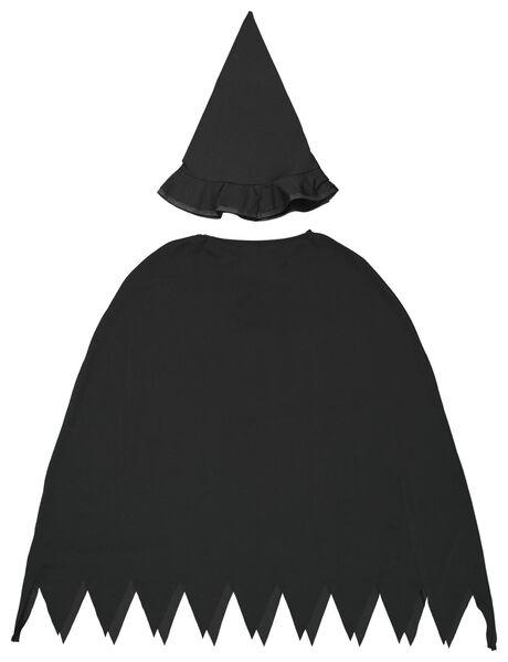 costume set witch - 25200025 - hema