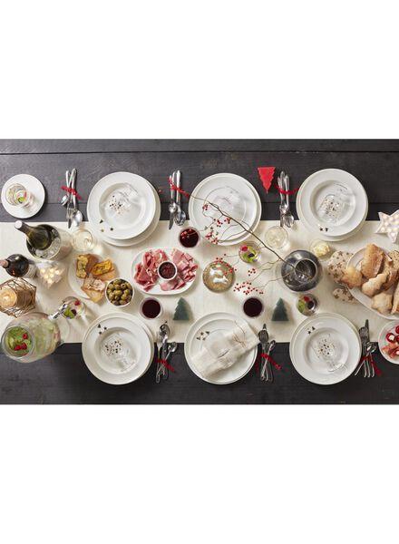 couverts Bari - fourchette de table - 9904401 - HEMA