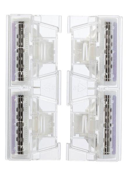 replacement shaving blades - 11312019 - hema