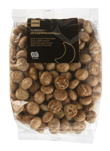 ginger nuts treacle waffle flavour - 10900105 - hema