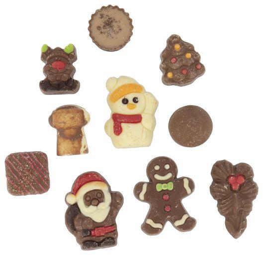 Christmas bonbon mix - 10030014 - hema
