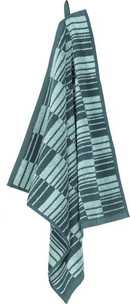 essuie-mains 50 x 50 - 5400166 - HEMA