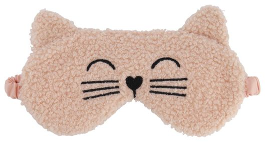 sleeping mask cat - 61122868 - hema