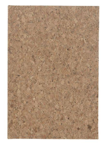 carnet 17.5 x 25.5 cm - 14122264 - HEMA