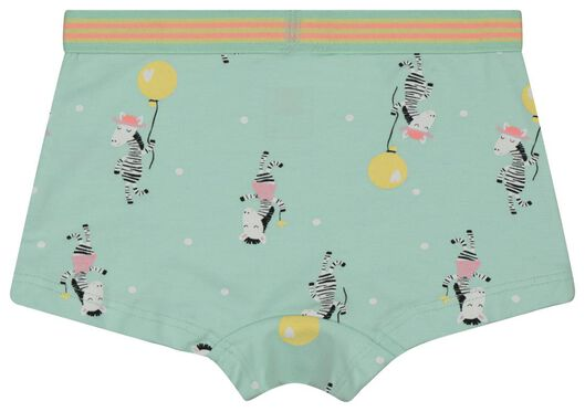 3er-Pack Kinder-Boxershorts rosa rosa - 1000018021 - HEMA