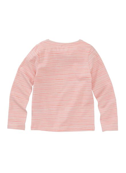 2-pack children's T-shirts light pink light pink - 1000005755 - hema