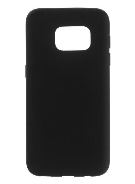 coque souple Samsung Galaxy S7 - 39630028 - HEMA