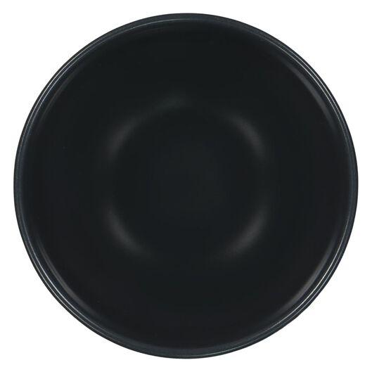 bol 10 cm - Amsterdam - gris mat - 9602010 - HEMA