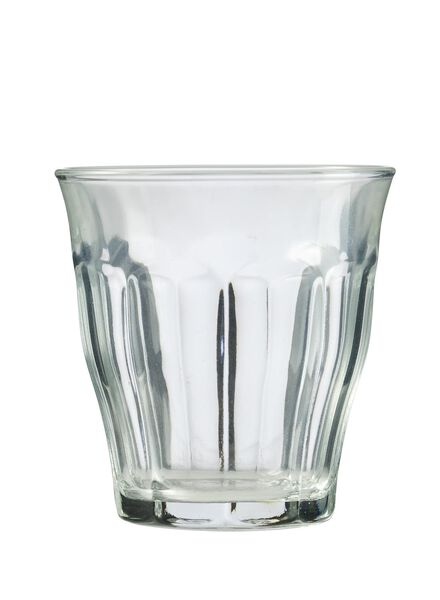 Picardy glass 90ml - 9423105 - hema