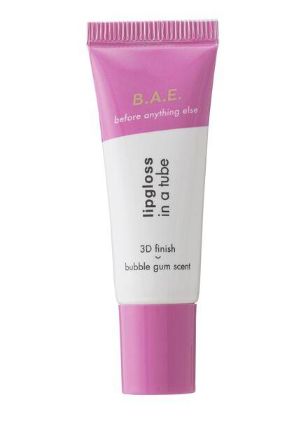 B.A.E. B.A.E. Lip Gloss 02 Cotton Candy