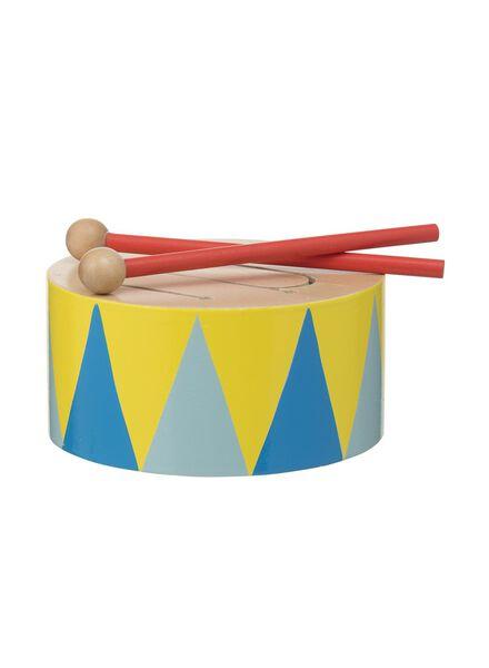 tambour en bois - 15122379 - HEMA