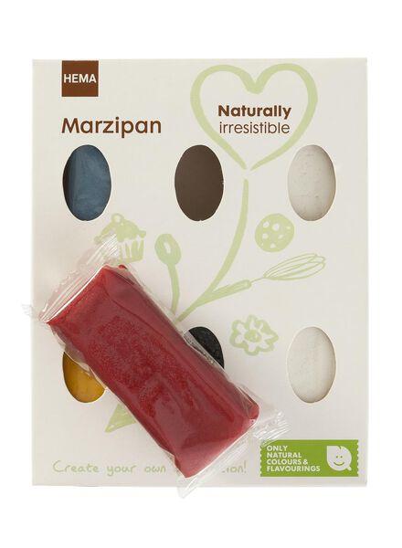 5-pack marzipan - 10260091 - hema
