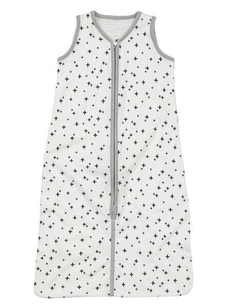 newborn sleeping bag - bamboo off-white off-white - 1000005662 - hema