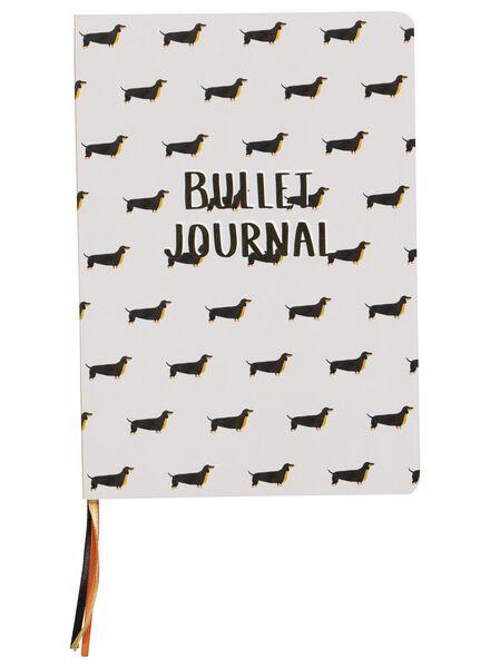 bullet journal A5 - 14135812 - HEMA