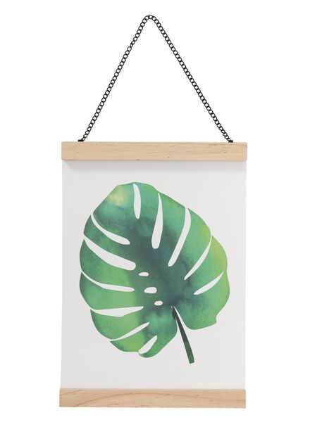 support pour poster 21 x 30 cm - 13690002 - HEMA
