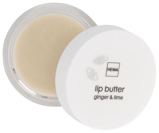 lip butter - 8 grams - 11230114 - hema
