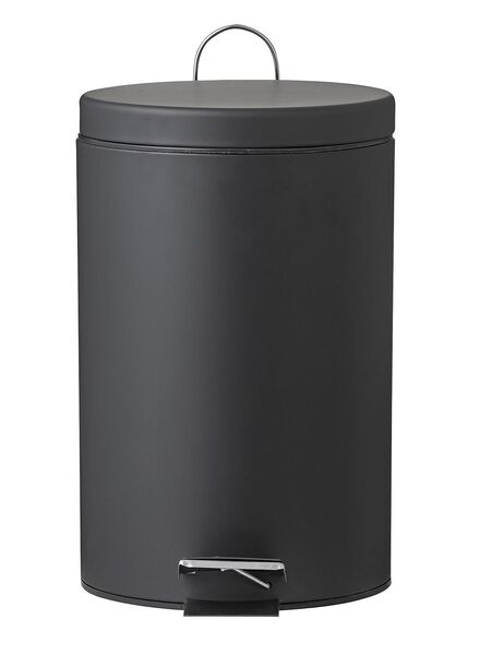 pedal bin, capacity 3 litres - 80301327 - hema