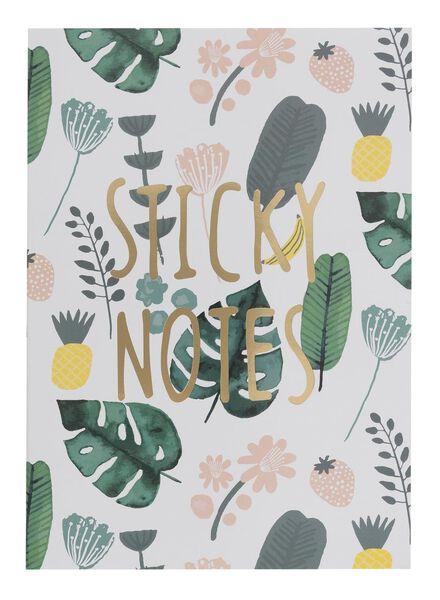 6-pack sticky notes - 14155549 - hema
