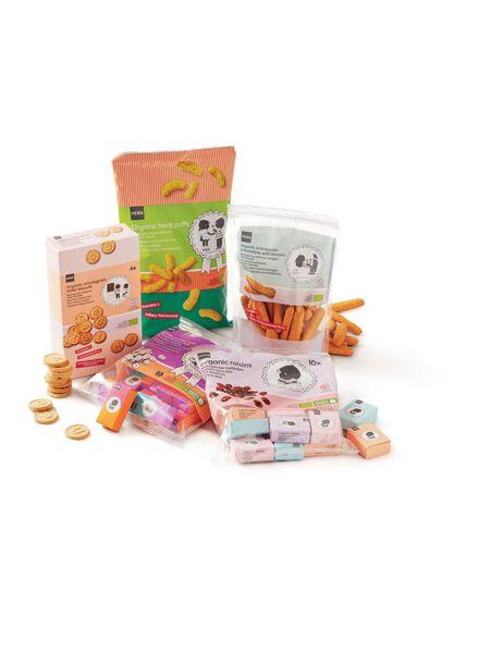 biscuits lettres au blé complet biologique - 10240050 - HEMA