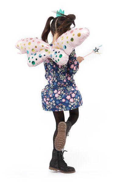 ballon alu 75 cm de large - déguisement ailes de fée - 14210156 - HEMA