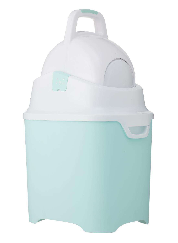 Savon Sans Odeur Pour La Chasse poubelle à couches sans odeur