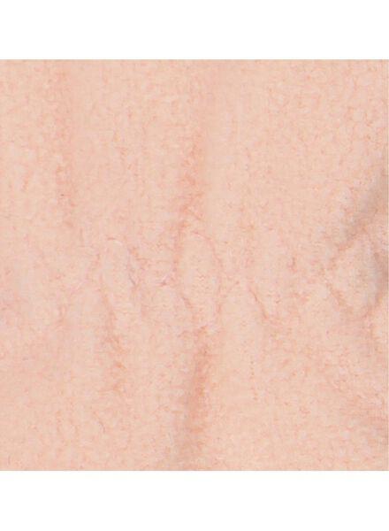 moufles enfant rose rose - 1000015340 - HEMA