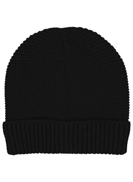 Damen-Mütze, recycelt - 16440542 - HEMA