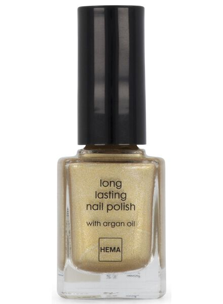 long-lasting nail polish 68 golden morning - 11240168 - hema