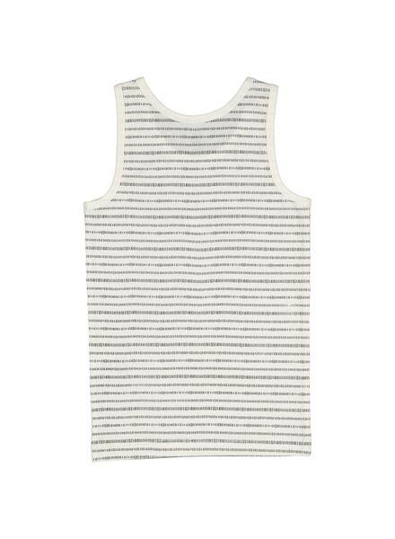 2er-Pack Kinder-Hemden graumeliert graumeliert - 1000014655 - HEMA