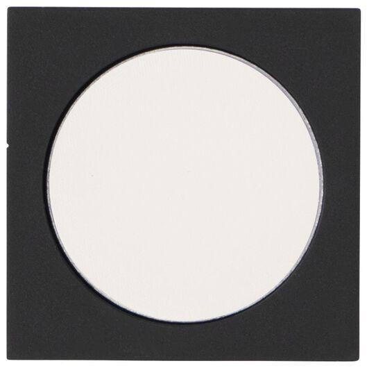eye shadow mono satin 08 snow - 11210308 - hema